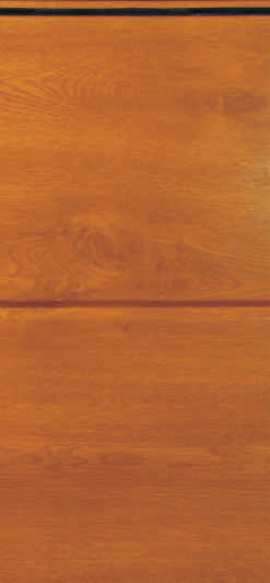 Paneel Golden Oak MIDRIB