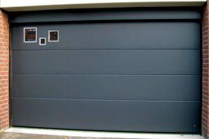 Garagedeur Type R40 SLICK